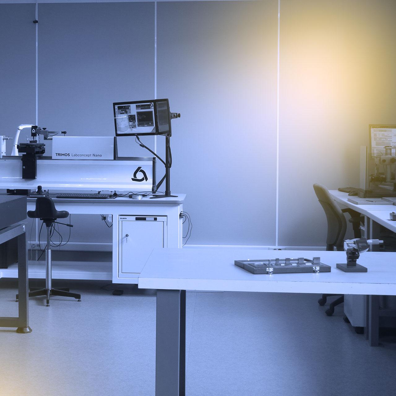 delta metrologie laboratoire metrologie haute savoie cluses - Maintenance